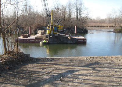 Ottumwa Bridge Removal 17