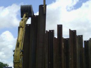 LaPorte City Bridge construction starts with Herberger.
