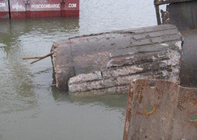 Ottumwa Bridge Removal 14
