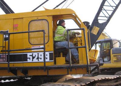 Ottumwa Bridge Removal 5