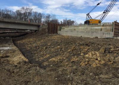 North River Excavation