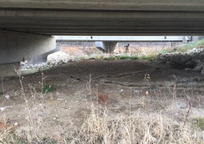 Warren County Bridge
