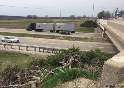 I35 Warren County Bridge