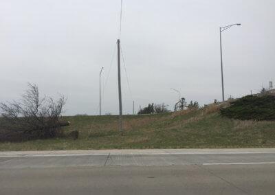 I-35 Bridge Site
