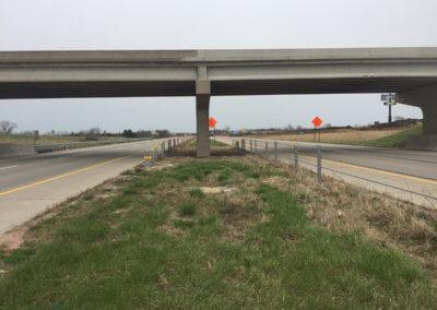 Warren County Bridge finished