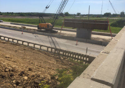 Warren County Bridge Construction