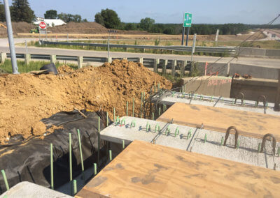 Warren County Bridge workings